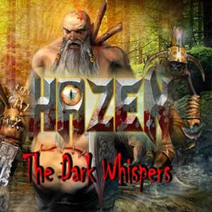 Buy Hazen The Dark Whispers CD Key Compare Prices
