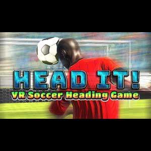 Head It! VR Soccer Heading Game