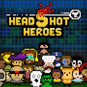 Buy Head Shot CD Key Compare Prices