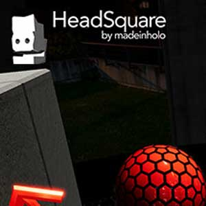 HeadSquare Multiplayer VR Ball Game
