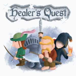 Buy Healers Quest CD Key Compare Prices