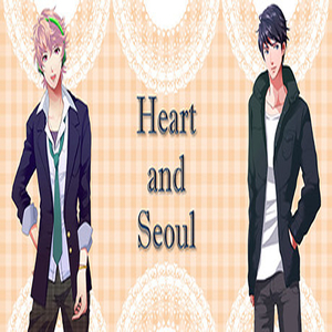 Buy Heart and Seoul CD Key Compare Prices