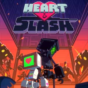 Buy Heart and Slash CD Key Compare Prices