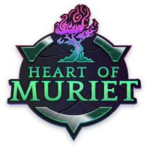 Heart Of Muriet