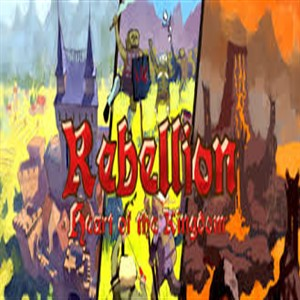 Buy Heart Of The Kingdom Rebellion CD Key Compare Prices