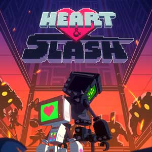 Heart & Slash