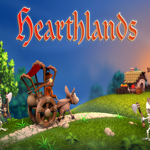 Buy Hearthlands CD Key Compare Prices