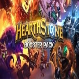 Hearthstone Booster Pack