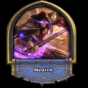 Buy Hearthstone Heroes of Warcraft hero Medivh CD Key Compare Prices