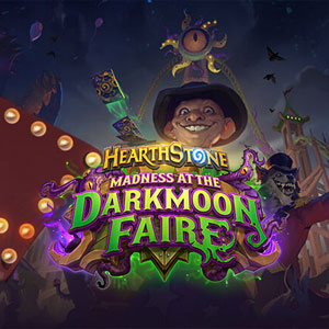 Buy Hearthstone Madness at the Darkmoon Faire CD KEY Compare Prices