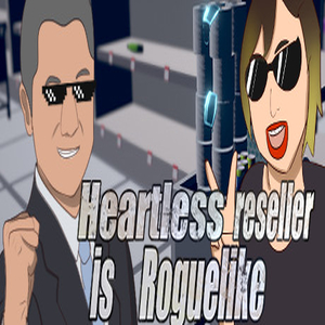 Heartless reseller is Roguelike