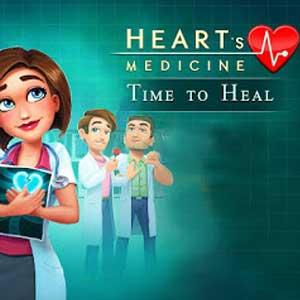 Hearts Medicine Hospital Heat