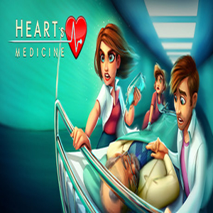 Buy Heart's Medicine Season One CD Key Compare Prices