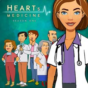 Buy Hearts Medicine Season One CD Key Compare Prices