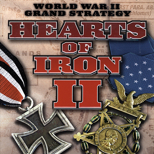Buy Hearts of Iron 2 CD Key Compare Prices