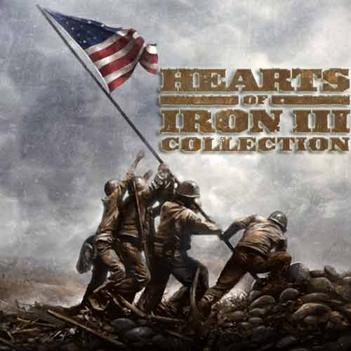 Buy Hearts of Iron 3 collection CD KEY Compare Prices