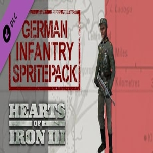 Hearts of Iron 3 German Infantry Pack