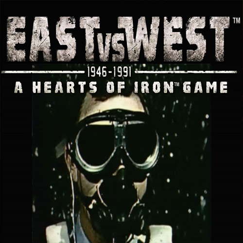 Hearts of Iron East vs West