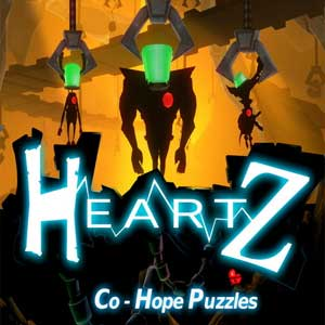 Buy HeartZ Co-Hope Puzzles CD Key Compare Prices