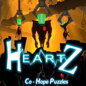 Buy HeartZ CoHope Puzzles CD Key Compare Prices