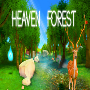 Buy Heaven Forest VR MMO CD Key Compare Prices