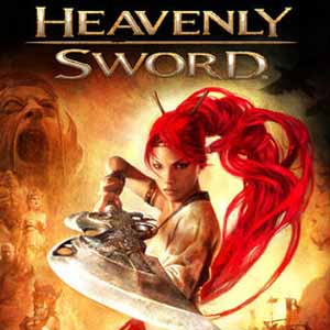 Buy Heavenly Sword PS3 Game Code Compare Prices