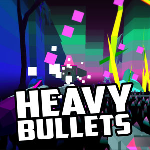 Buy Heavy Bullets CD Key Compare Prices