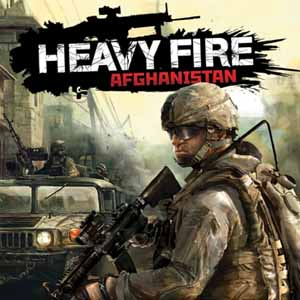 Buy Heavy Fire Afghanistan CD Key Compare Prices