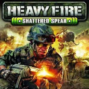 Buy Heavy Fire Shattered Spear CD Key Compare Prices