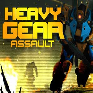 Buy Heavy Gear Assault CD Key Compare Prices