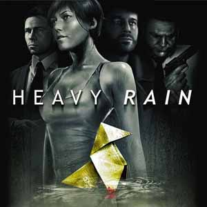 Buy Heavy Rain PS3 Game Code Compare Prices
