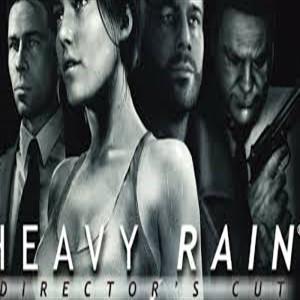 Heavy Rain Directorss Cut