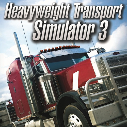 Buy Heavyweight Transport Simulator 3 CD Key Compare Prices