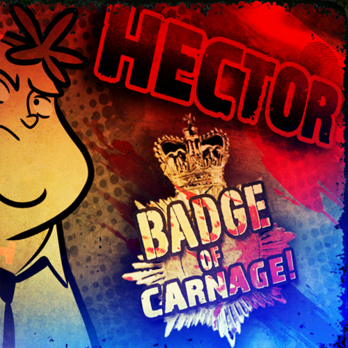 Buy Hector Badge Of Carnage CD Key Compare Prices