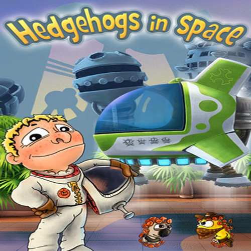 Buy Hedgehogs in Space CD Key Compare Prices