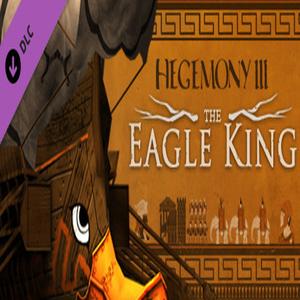 Hegemony 3 The Eagle King