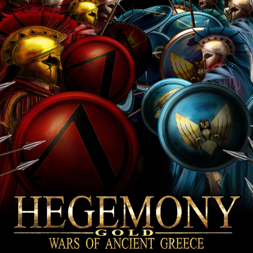 Buy Hegemony Gold Wars of Ancient Greece CD Key Compare Prices