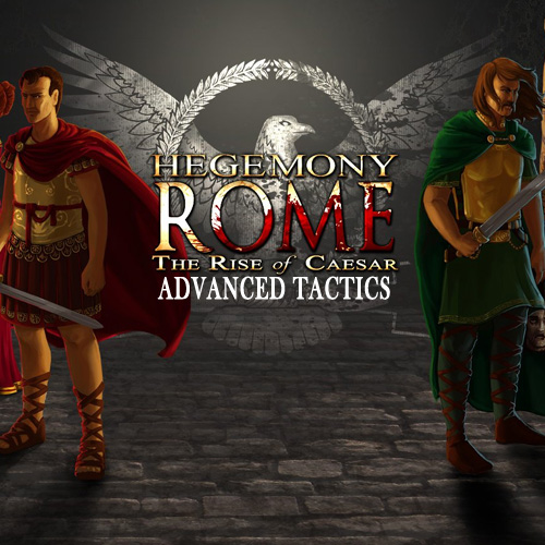 Buy Hegemony Rome Advanced Tactics CD Key Compare Prices