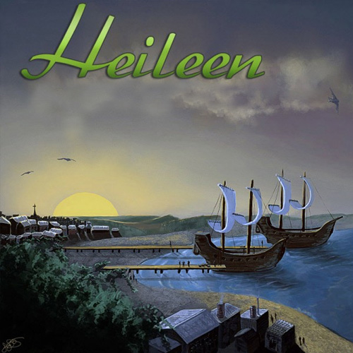 Buy Heileen 1 Sail Away CD Key Compare Prices