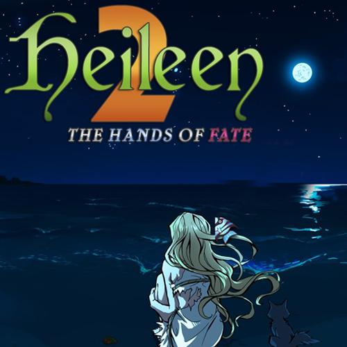 Buy Heileen 2 The Hands Of Fate CD Key Compare Prices