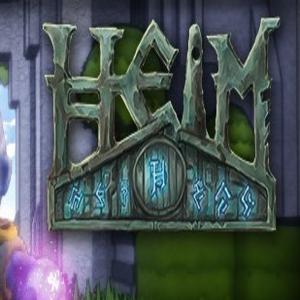 Buy Heim CD Key Compare Prices