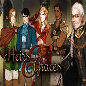 Buy Heirs And Graces CD Key Compare Prices