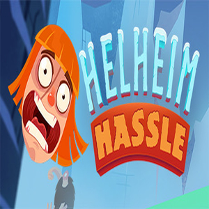 Buy Helheim Hassle PS4 Compare Prices