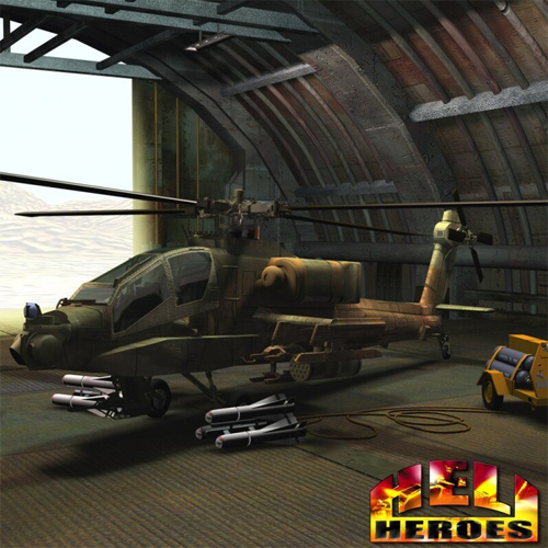 Buy Heli Heroes CD Key Compare Prices