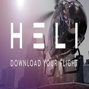 Buy Heli VR CD Key Compare Prices
