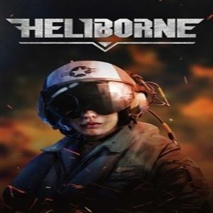 Buy Heliborne Xbox One Compare Prices