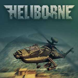 Buy Heliborne CD Key Compare Prices