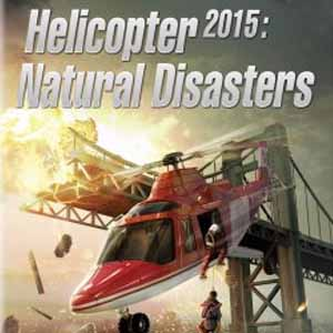 Buy Helicopter 2015 Natural Disasters CD Key Compare Prices