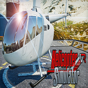 Helicopter Simulator 2021 Rescue Missions VR