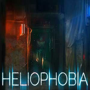 Buy Heliophobia CD Key Compare Prices